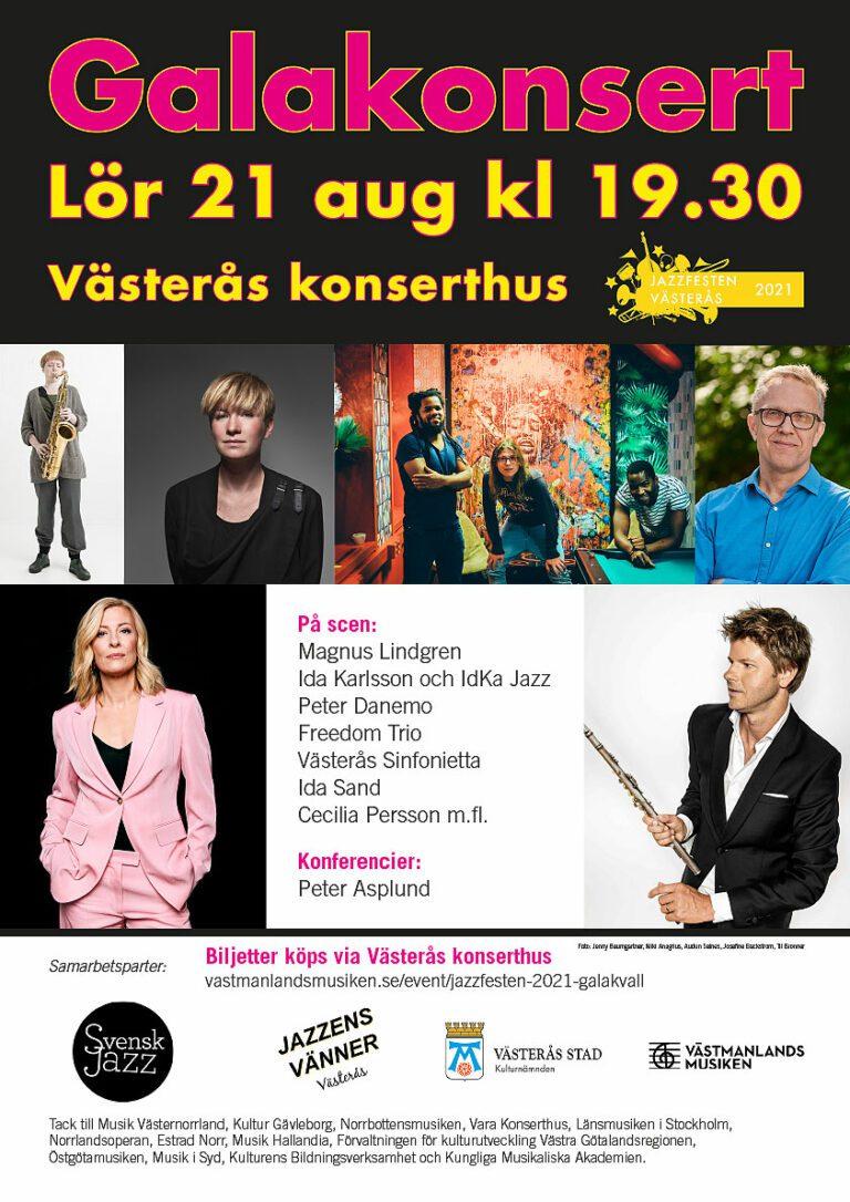 Jazzfesten 2021